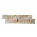 Brickstone New Beige Quarzit Wandverblender